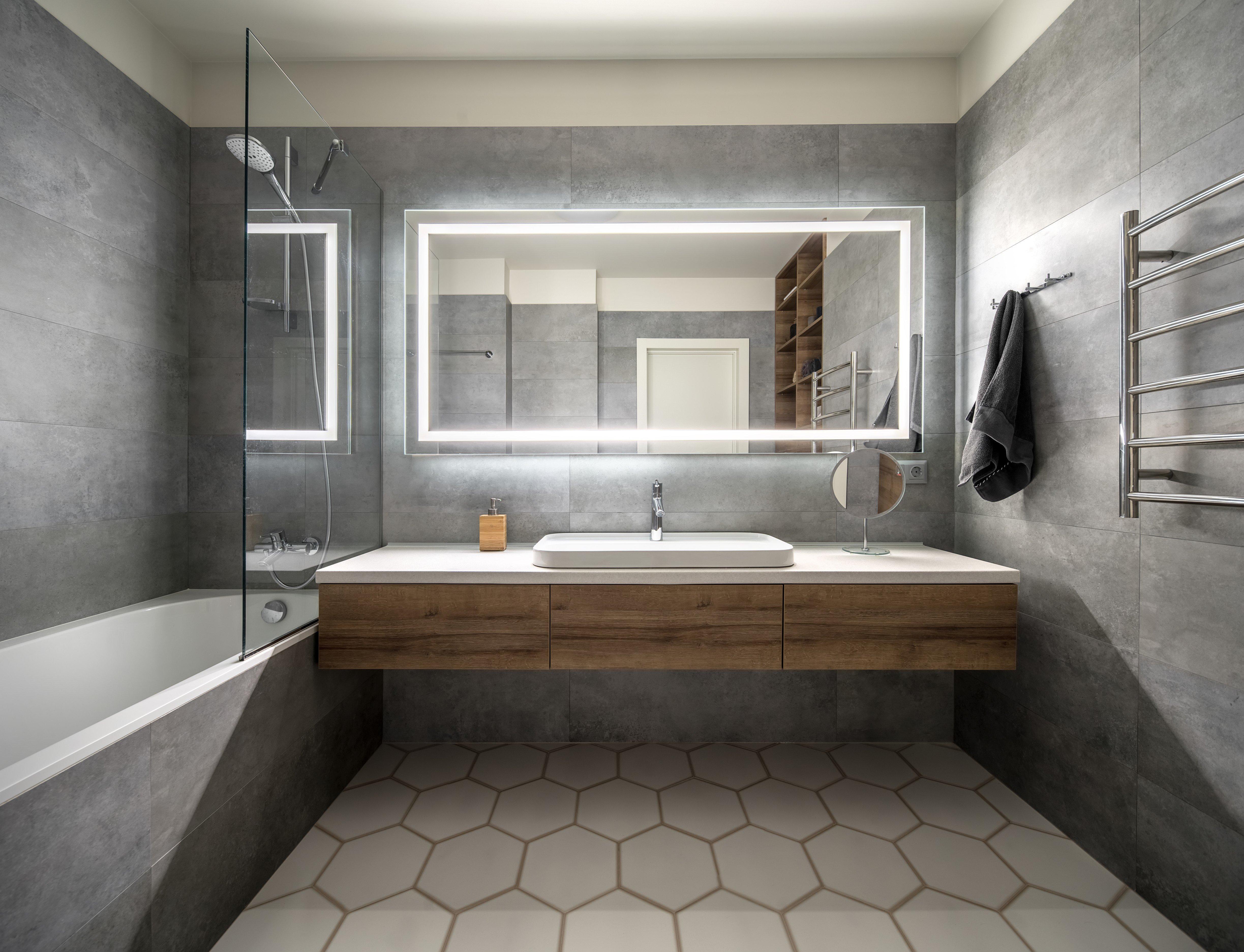Top Bathroom Design Trends 2019 | Design Ideas for Bathrooms
