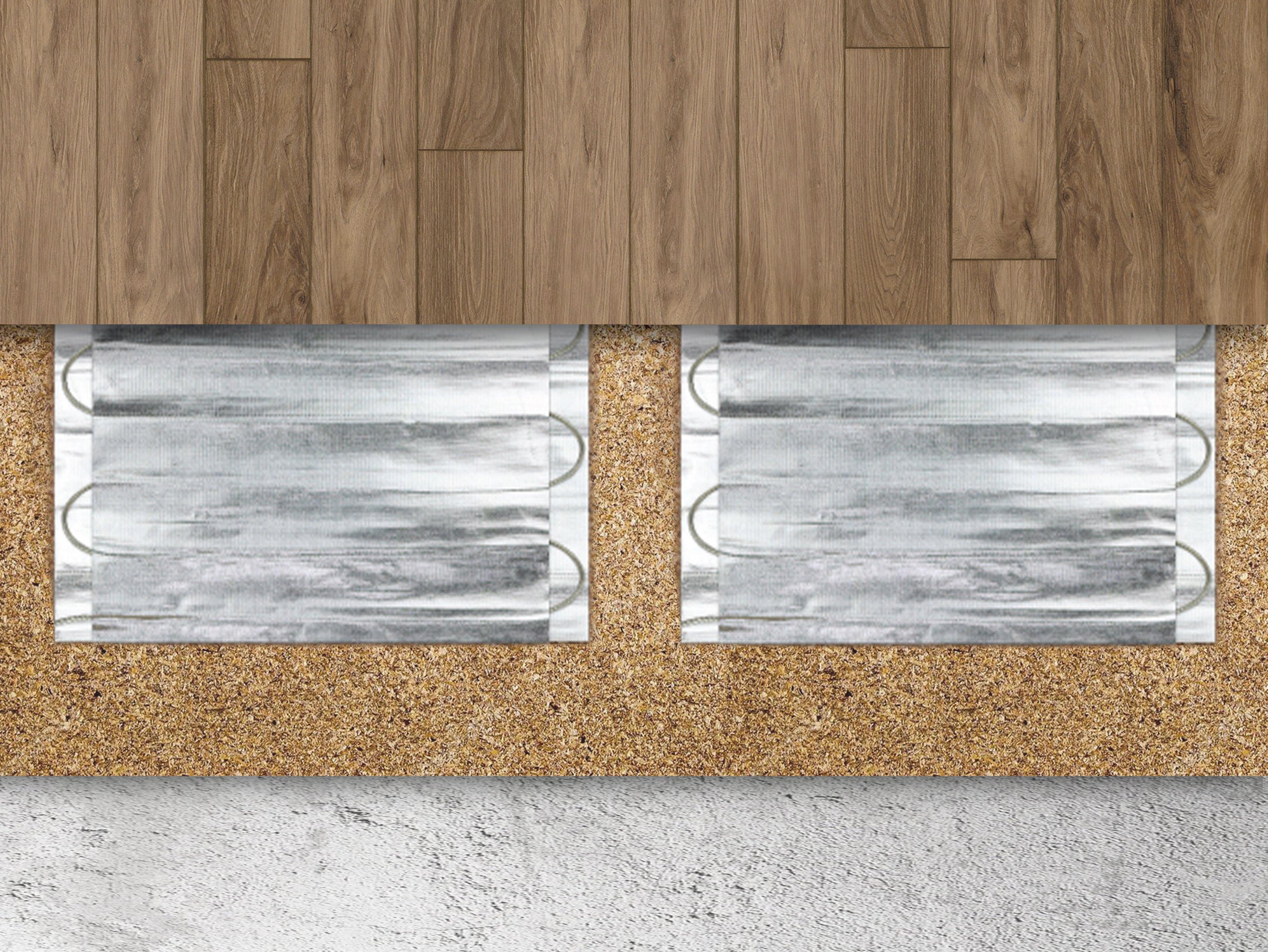 Floor Heating For Laminate Flooring
