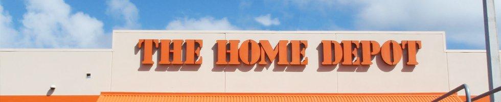 Home Depot Store, Exclusive TempZone Floor Warming Kits
