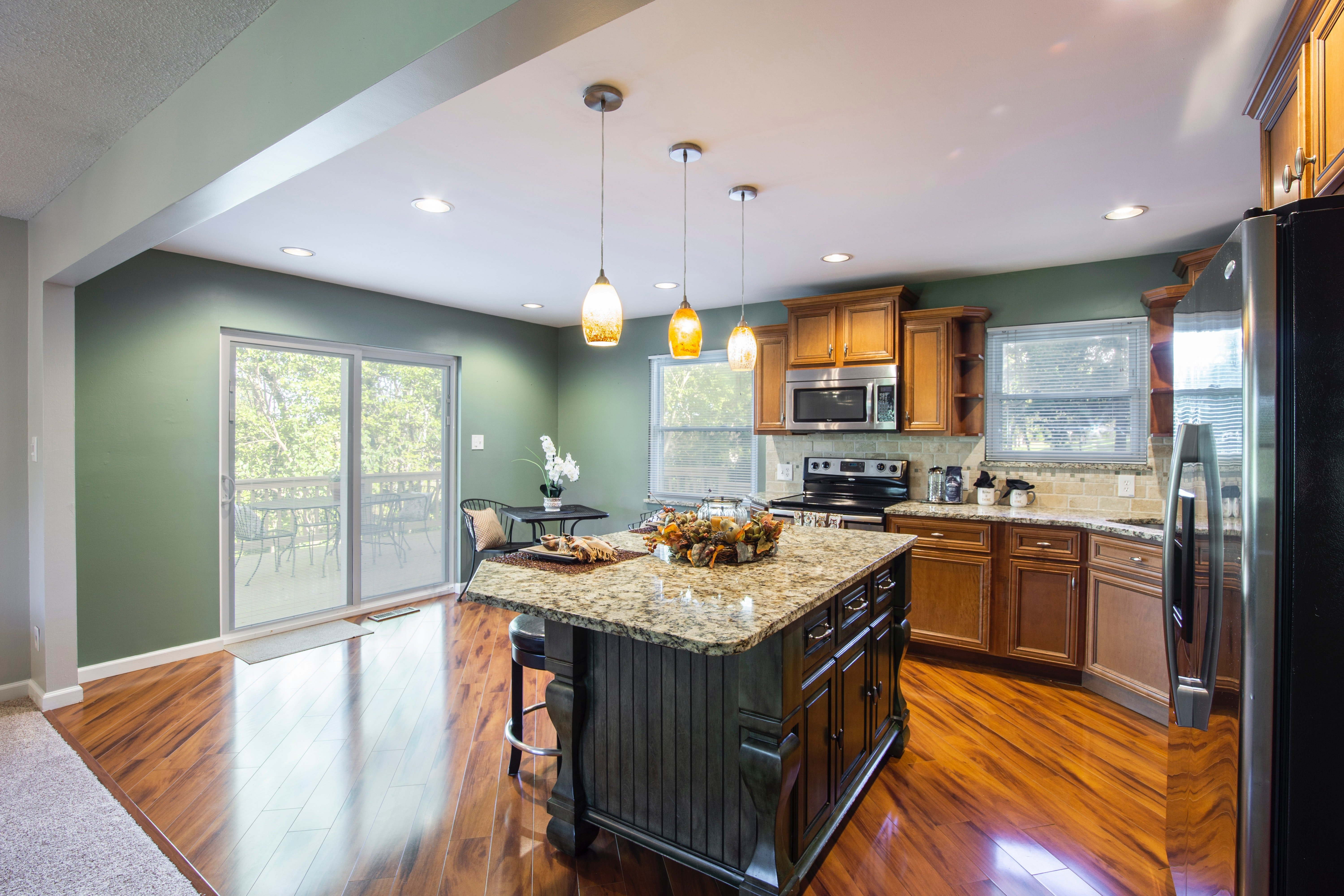 The Best Styles for your Kitchen   WarmlyYours
