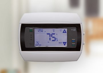 Radiothermostat ct50 87200b