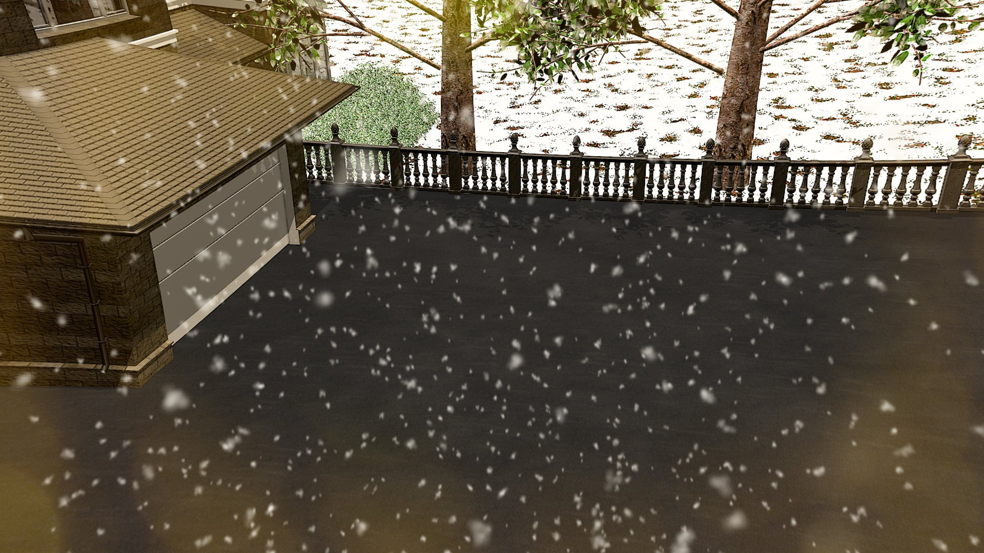 Heated Driveway Systems by WarmlyYours ...