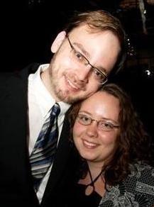 WarmlyYours Employee, Erin Mitmoen and husband