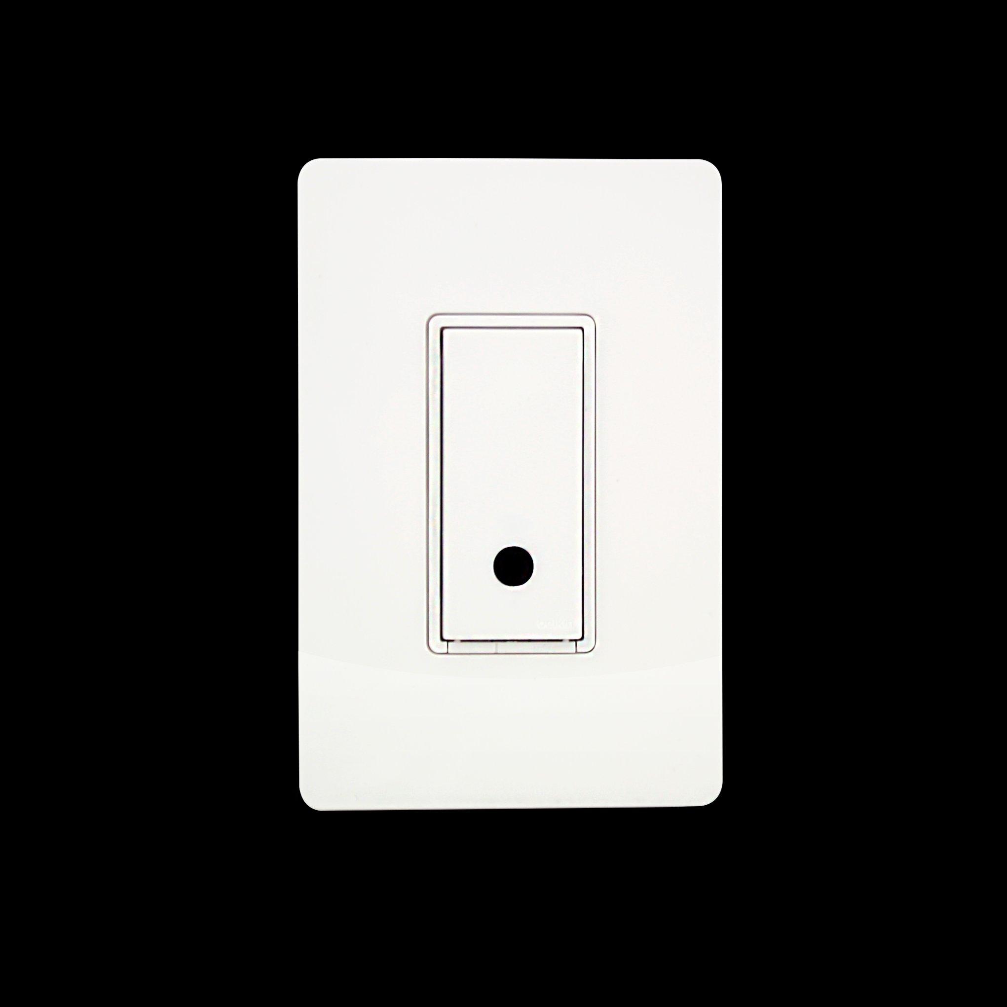 Wi-Fi WeMo Light Switch