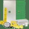 Electric Shower Pan Kit