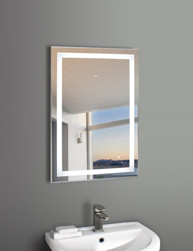 Audrey Marquee Series LED Mirror Lifestyle MR-3624D-AUD