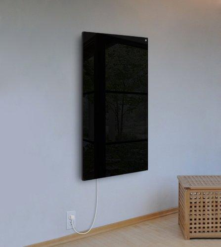 Ember Glass Black Lifestyle