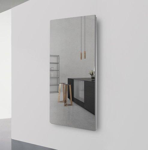 Lava Radiant Panel Mirror