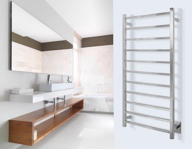 London Towel Warmer Lifestyle