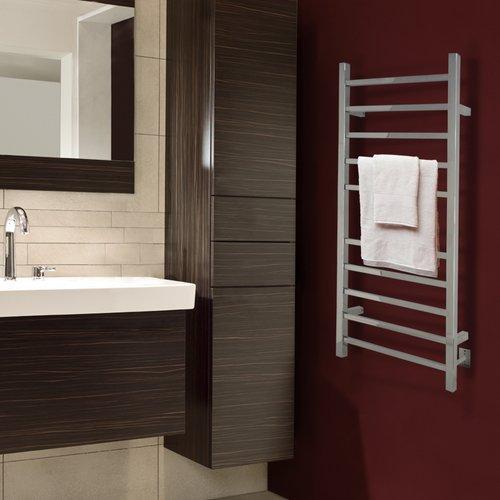 Metropolitan towel warmer