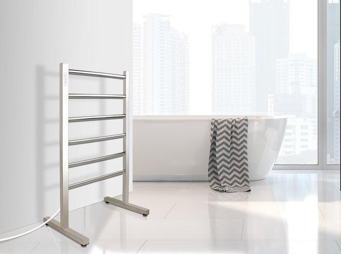 TWS5-IBZ06PP Ibiza Towel Warmer lifestyle