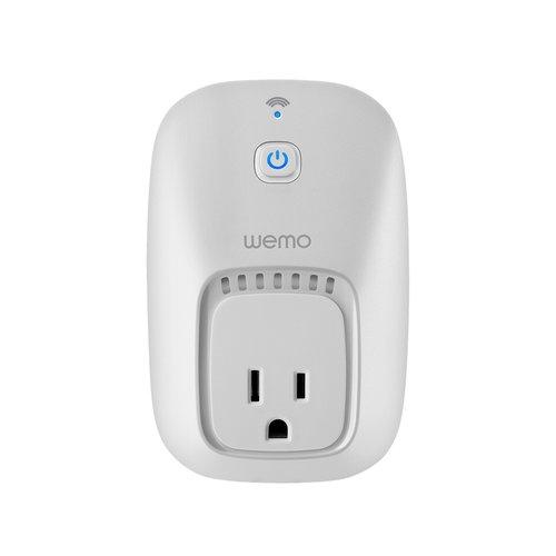 Wi-Fi WeMo Remote Switch CO-SW-WFR-WM