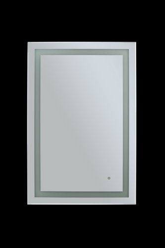 Audrey LED Mirror Front OFF vertical