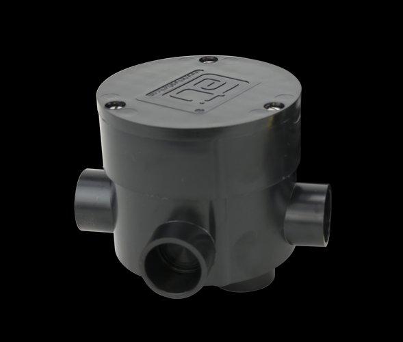 ETI Slab sensor SIT-6E Housing