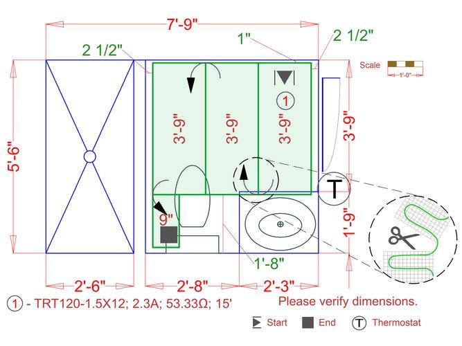 Installation Plan Image