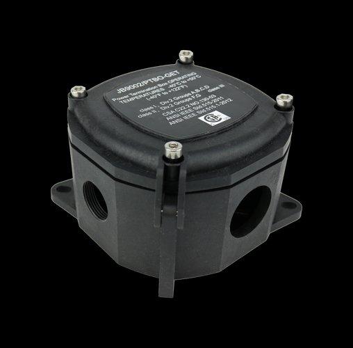 RT-JBOX Power Termination Box
