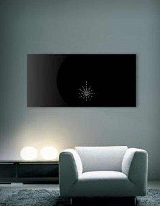 Lava Crystal Panel