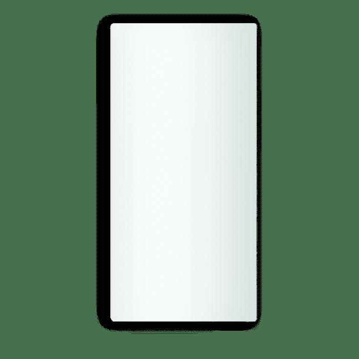 "Lava Glass White Green 250W - 25"" X 20"" IP-0250-LV-WGR"
