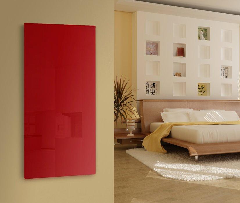 Lava Red Lifestyle