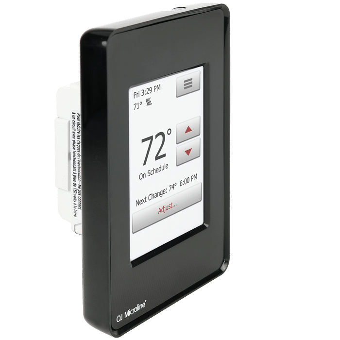 nSpire touch black UDG4-4999-B ANGLE 2