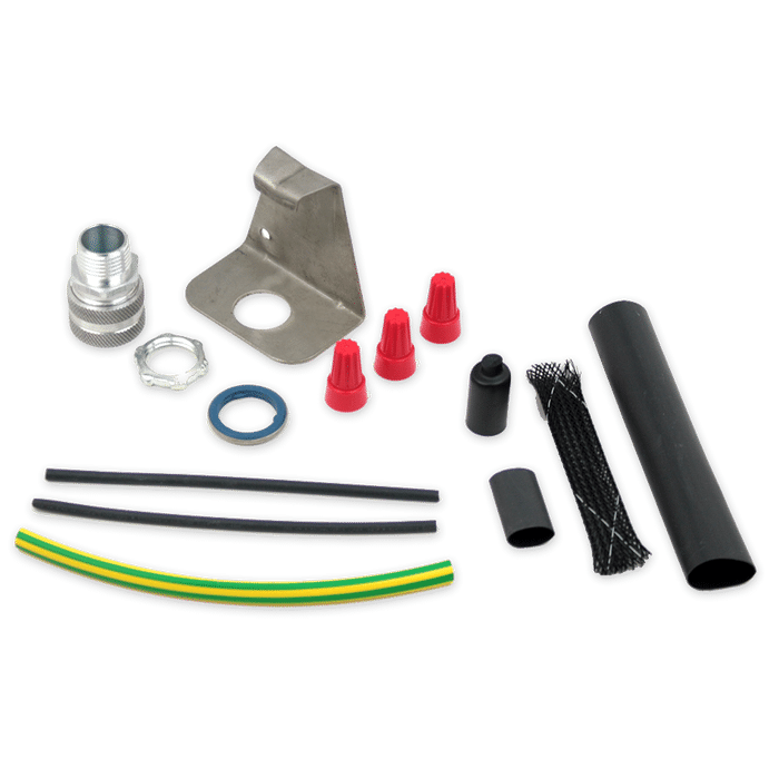 Power Connection Kit (with End Seal Kit JSR12) ET-PWR-KIT