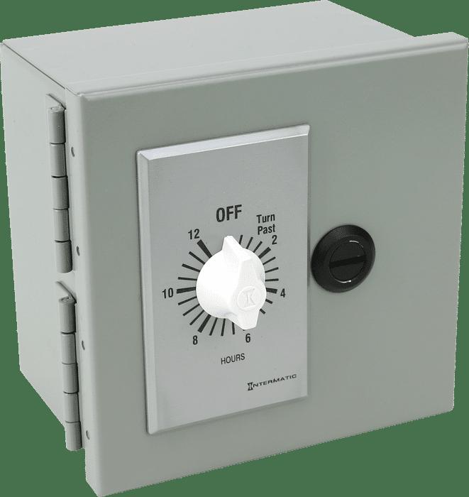Snow Melt Control Manual SCM-120