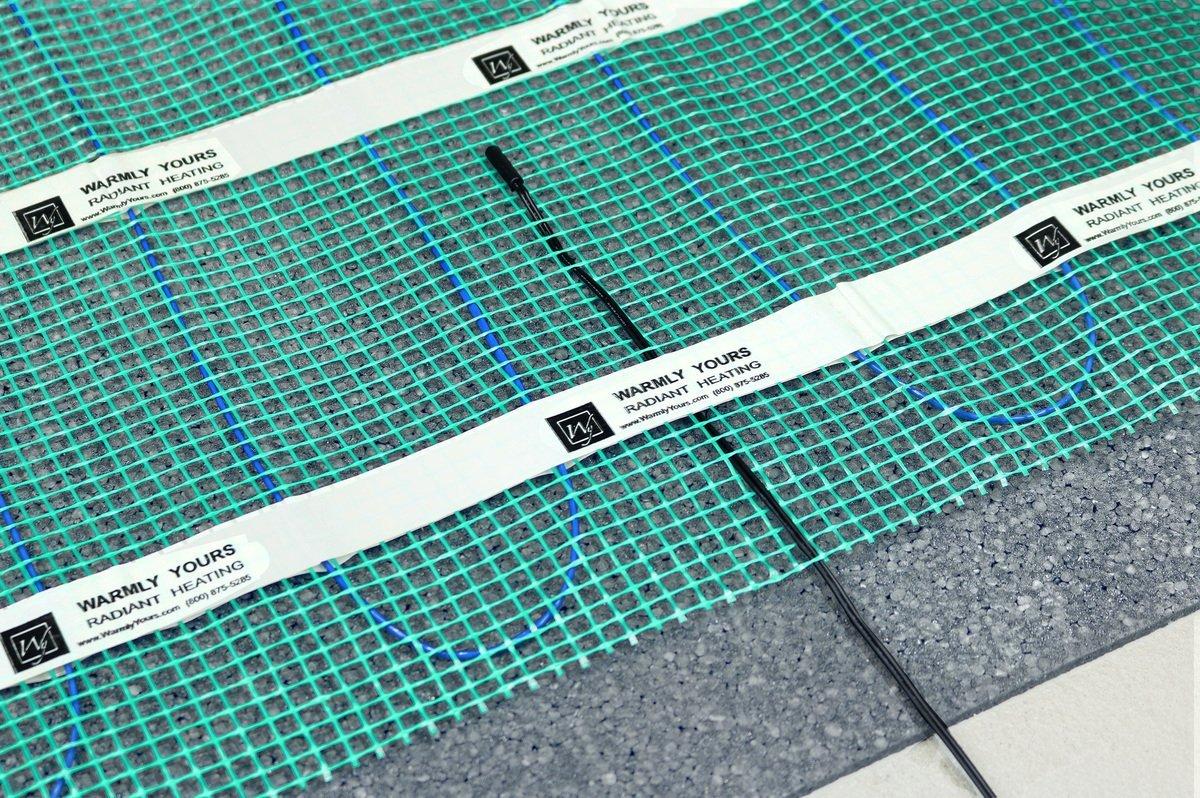 TempZone Flex Roll with Sensor