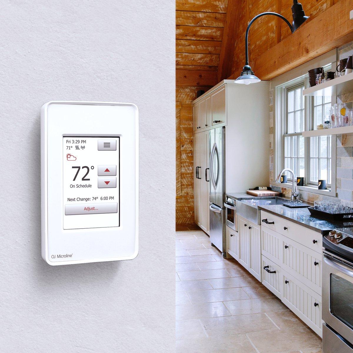 UWG4-4999 Thermostat Lifestyle-4