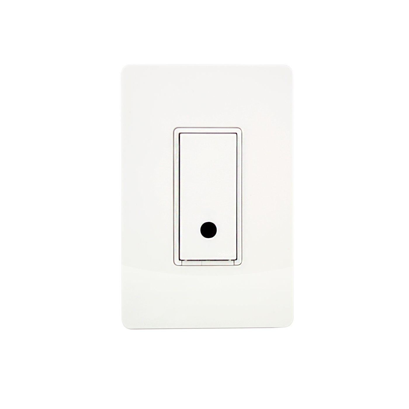 Towel Warmers Wi Fi WeMo Light Switch CO WM SW F7C