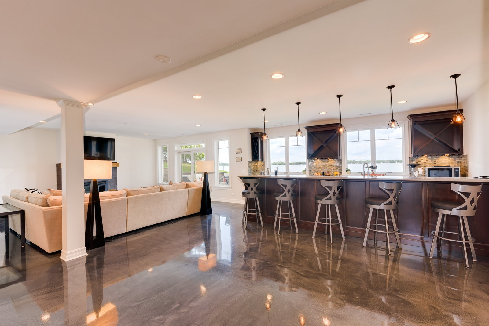 Countertop Heaters: Electric Kitchen Counter Surface Heating