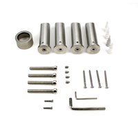 Infinity towel warmer assembly kit parts