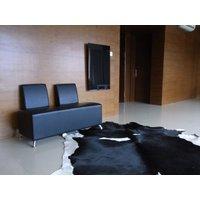 Radiant Panel Ember Mirror Black
