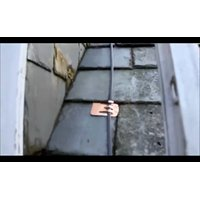 Roof and Gutter Deicing - Self Regulating 4
