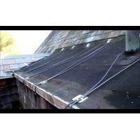 Roof and Gutter Deicing - Self Regulating 5