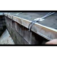 Roof and Gutter Deicing - Self Regulating 6.