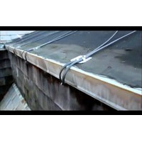 Roof and Gutter Deicing - Self Regulating 7