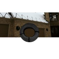 Roof & Gutter Deicing Heating System Banner