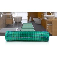 TempZone Easy Mat Heating System Banner