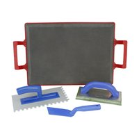 Silver Install Kit (Recommended for one-step Installation) FHT-KIT-02-SLV