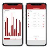 UWG4-4999 App Schedule