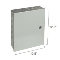 floor heating control relay