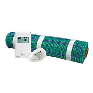 TempZone™ Flex Roll with nTrust thermostat and Circuit Check