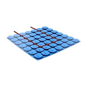 Cork Floor Heating Underlayment