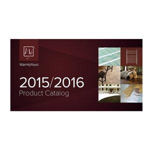 2015/16 Product Catalog