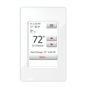 WarmlyYours nSpire Touch