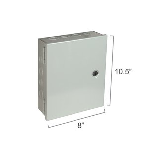 Relay Panel Small  RLY-4PL