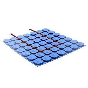 Prodeso membrane roll 54 sq ft 3 3 ft x 16 4 ft tc mem bl 054 840a85