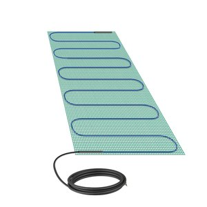Tempzone shower bench mat 9343c2
