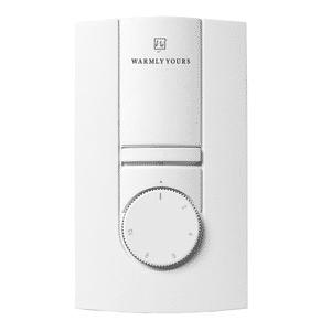 Floor heating control comfort regulator 579875