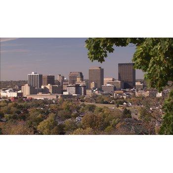 Dayton ohio skyline 69df77